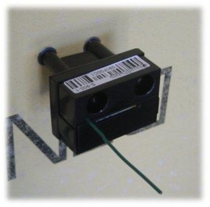 Picture of S-1 Wireless T, %RH, WME Sensor (The S-1 is obsolete and has been replaced by the S-11.  )