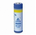 Picture of Battery, Lithium 3.6 Volt ER14505