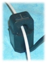 Picture of 80 Amp Split-Core Current Transformer