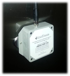 Picture of S-18 Wireles Surface Condensation Sensor with 64K Reading Datalogging Memory