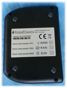 Picture of S-14 Wireless Weather Monitor