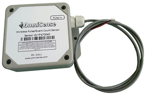 Picture of S-8 Wireless Pulse Count Sensor